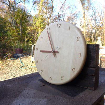 森の家森林認証掛け時計.jpg
