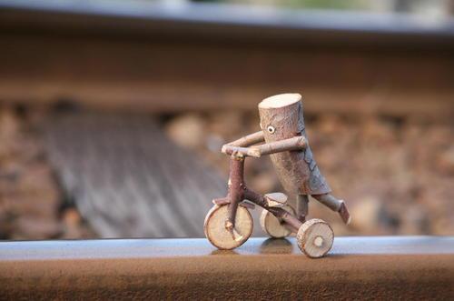 【自主事業】向山さんとこっぱの人形作り