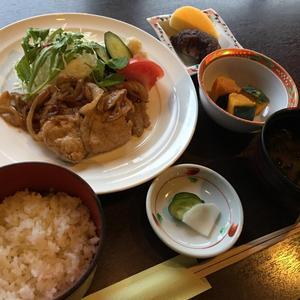 写真:『アスリート飯』『健康飯』始めました!