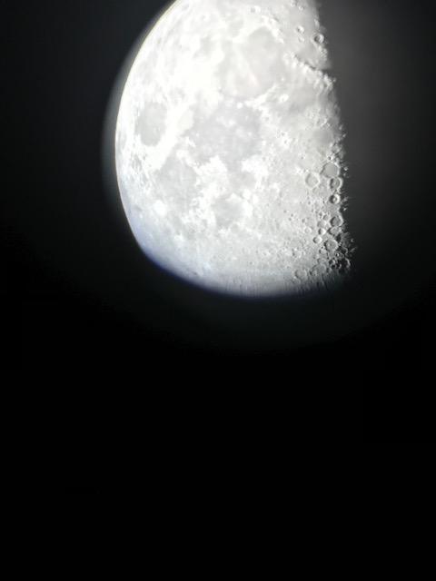 写真:星空観察会(7/27~8/31)