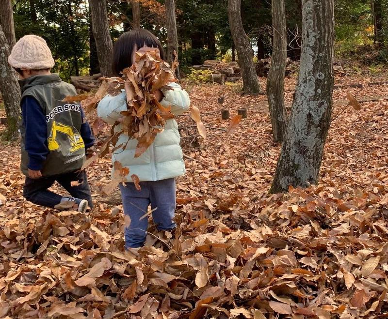 写真:あつまる企画! マミたん&ニーチャの四季の森お楽しみツアー(12月)
