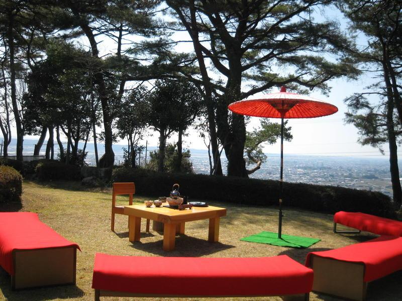 写真:【開催中止】森・茶・会 ~森で愉しむミニ茶会~