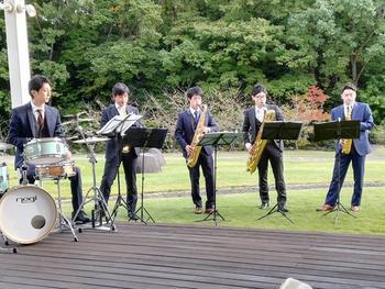 写真: 森の音楽会~~夏~~