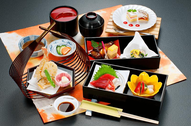 写真:【1泊2食付】赤松会席